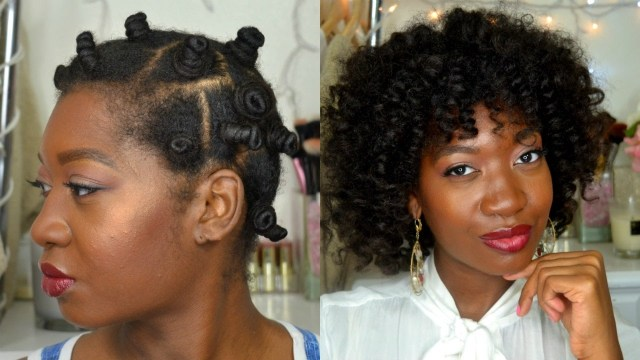Top 8 Favorite Beauty Hacks Lysa Africa Magazine Bantu Knots