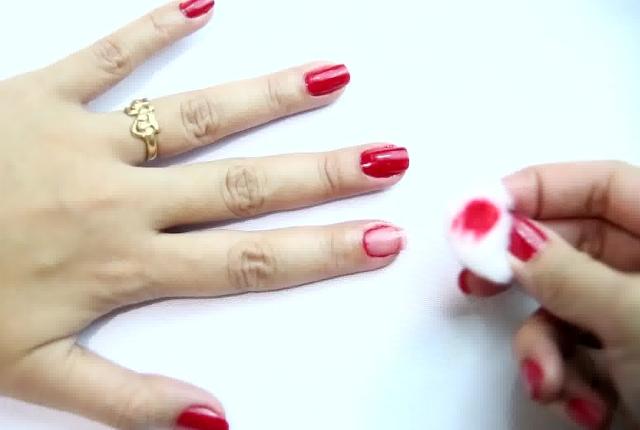 Top 8 Favorite Beauty Hacks Lysa Africa Magazine Nail Polish Remover