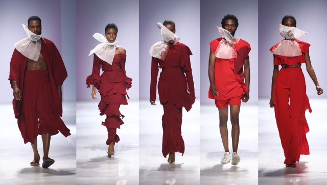 African Fashion On The Rise | African Designer Paolo Sisiano Lysa Africa Magazine