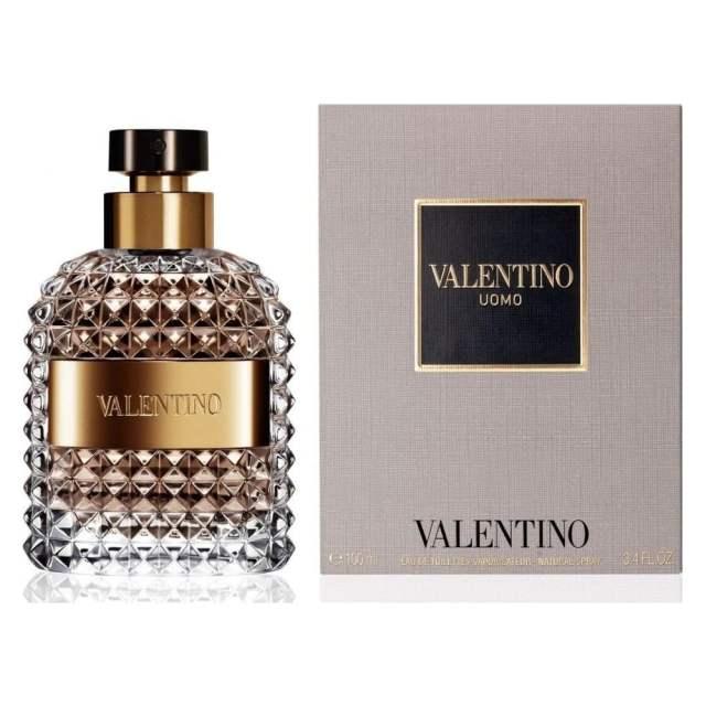 Look Good Smell Fresh   The Best Spring Fragrances For Men Valentino Uomo Lysa Africa Magazine