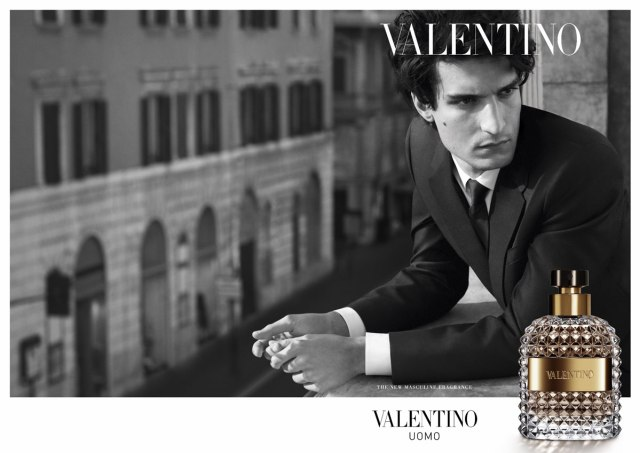 Look Good Smell Fresh | The Best Spring Fragrances For Men Valentino Uomo Lysa Africa Magazine