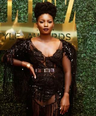 Kenyan Fashion Blogger And Influencer Silvia Njoki of Style By Silvia Lysa Africa Magazine