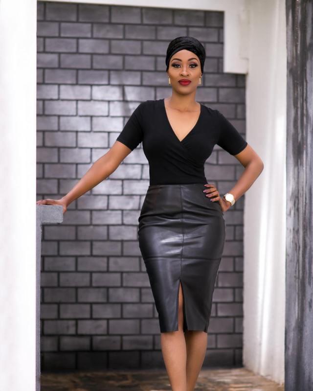 Style Profile | Fashionable Stepmum Kenyan Fashion Blogger Lysa Africa Magazine