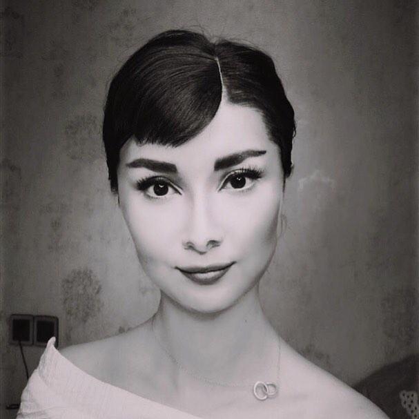 Makeup Artist Yuya Mika Transforms Herself Into The Mona Lisa Lysa Africa Magazine