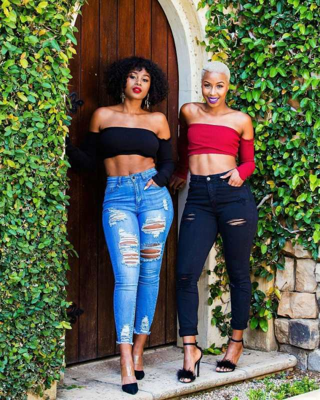 The 10 Most Popular Instagram Posts On Lysa In June Lysa Africa Magazine