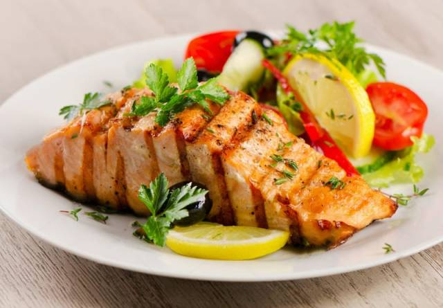 Healthy Skin Diet | The Best And Worst Foods For Your Skin Lysa Africa Magazine Fatty Fish