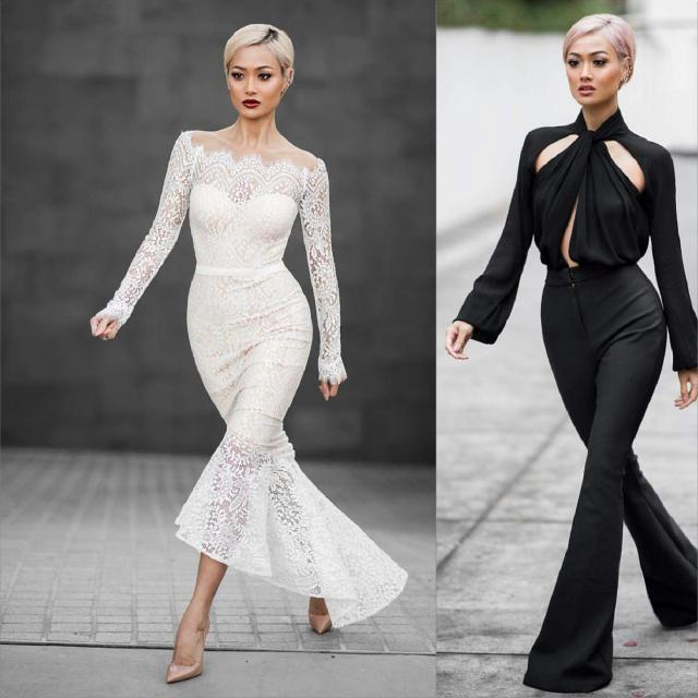 Style Profile   Micah Gianneli Fashion Blogger Influencer Stylist Lysa Africa Magazine