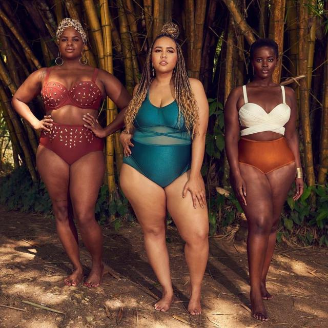 Rock Your Summer Body | Swimsuits For All Sizes - Lysa