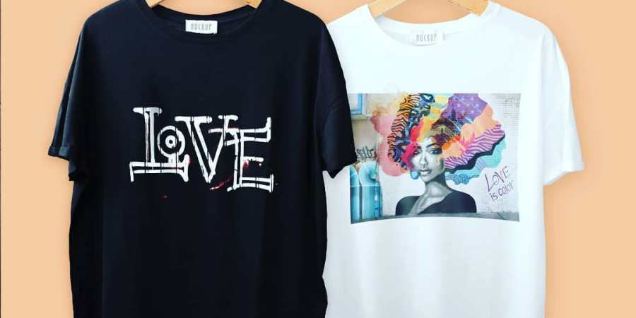 Bambinatara T-Shirts | Baby Girl Be A Queen!