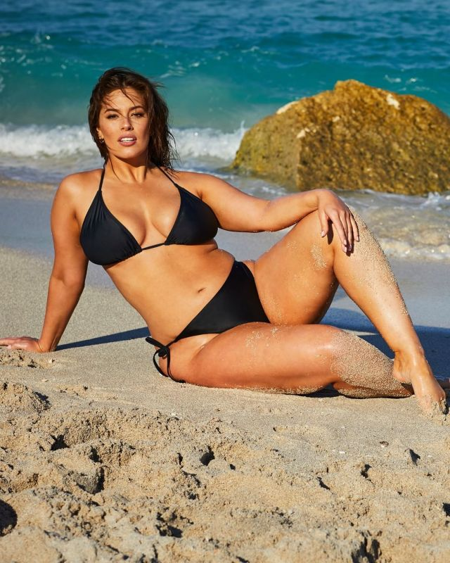 Rock Your Summer Body | Swimsuits For All Sizes Lysa Africa Magazine Swimsuits For All Gabi Fresh Ashley Graham Swimwear Plus Size Swimsuits