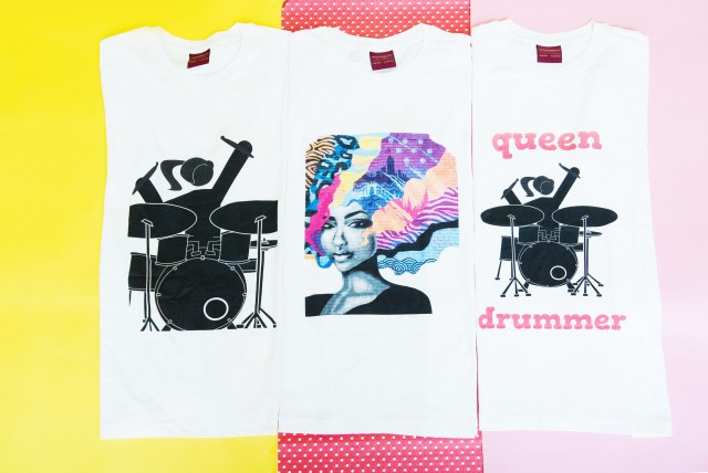 Bambinatara T-Shirts | Baby Girl Be A Queen! Made In Kenya T-Shirts Lysa Africa Magazine