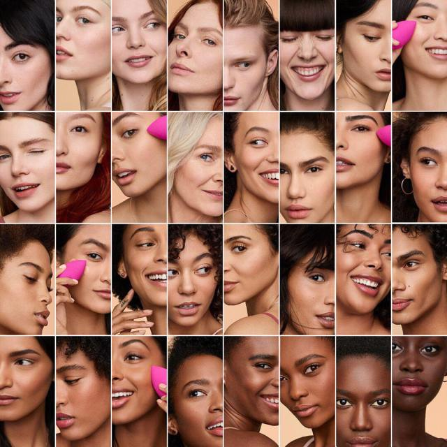 Beautyblender Foundation | Bounce Liquid Whip Long-Wear Foundation Lysa Magazine