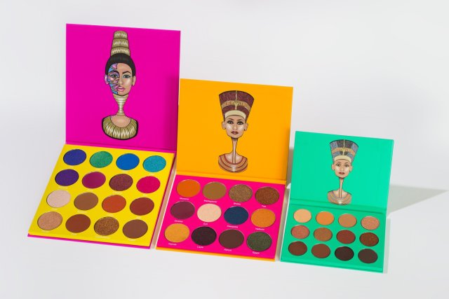 Friendly Makeup Brands For Women Of Color Black Women Makeup Products Lysa Africa Magazine Juvia's Place