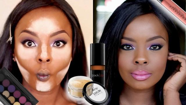 All Things Beauty | Tips from Kenyan Beauty Influencers Lysa Africa Magazine Kangai Mwiti