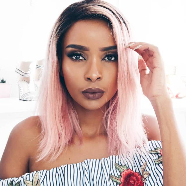 All Things Beauty | Tips from Kenyan Beauty Influencers Lysa Africa Magazine Nancie Mwai