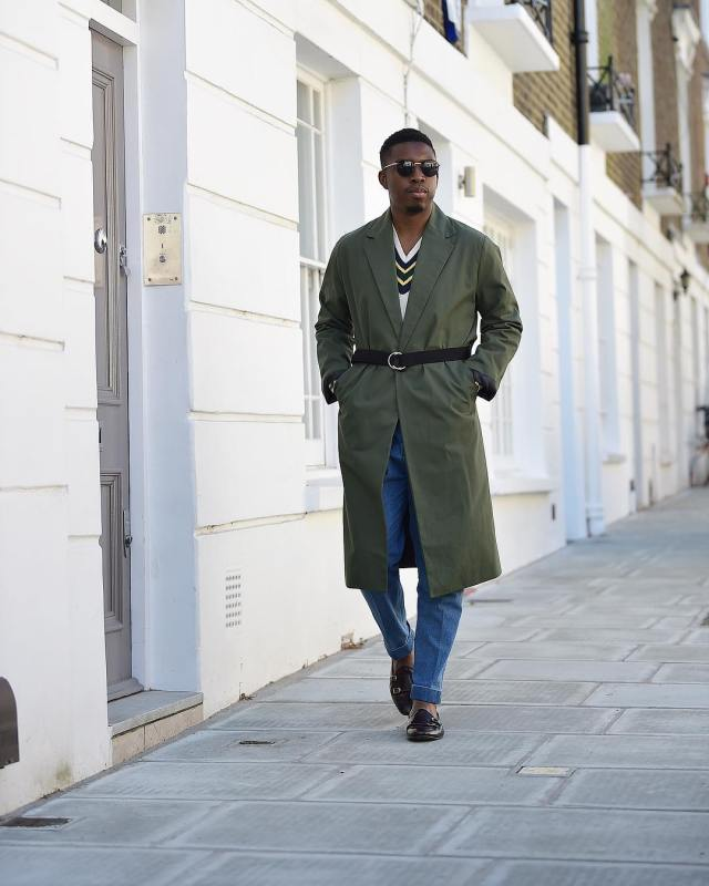 10 Stylish Men On Instagram For Everyday Fashion Inspiration Lysa Magazine