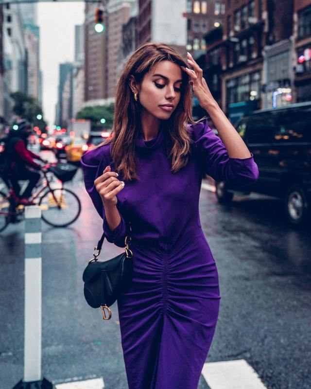Style Tips And Trends From New York Fashion Week 2018 - Lysa Magazine Street Style New York Fashion Week