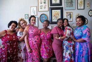 Body Love Is Her Language   Oyamabotha - Lysa Magazine body positivity body activist self love