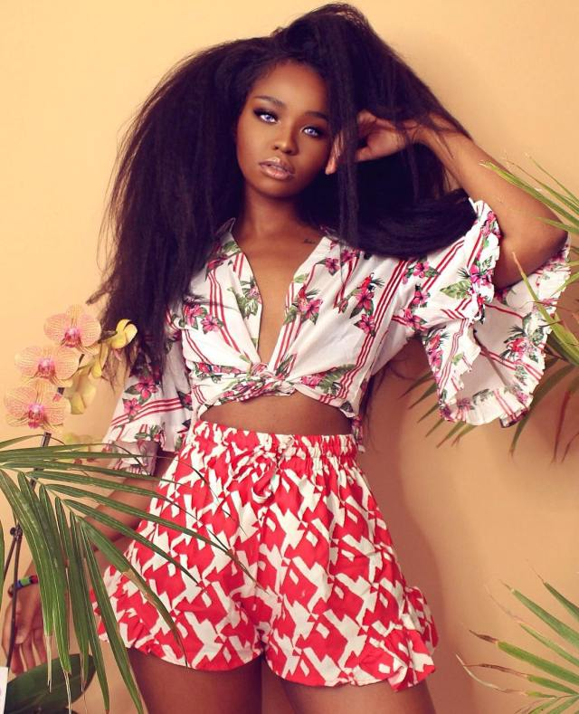 Bobo Matjila | Our Favorite African Philosopher - Lysa Magazine This Fashion Fiend YouTuber Photographer South African based in New York Brand influencer Style Blogger