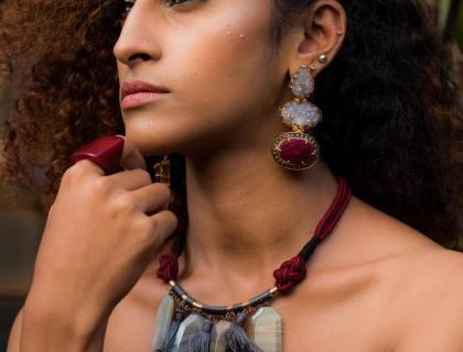 Inspired By Africa Yet Proudly Kenyan | Lakira Jewellery - Lysa Magazine