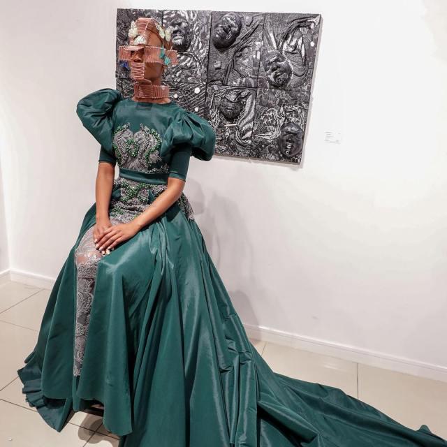 African Fashion International | Joburg Fashion Week 2018 Killing It - Lysa Magazine