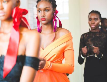African Fashion International | Joburg Fashion Week 2018 Killing It - Lysa Magazine