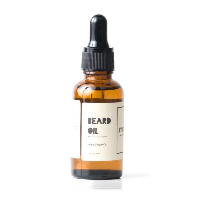 No-Shave November | Beard Grooming Tips - Lysa Magazine Movember beard oil
