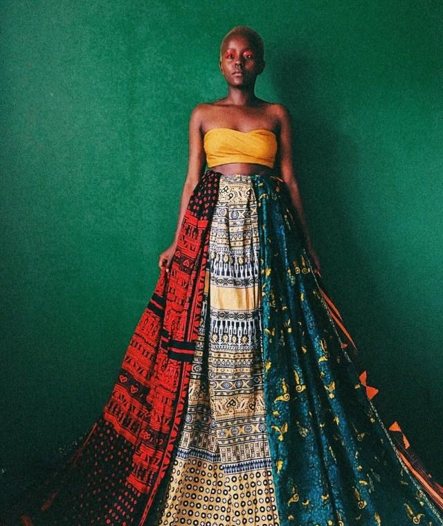 Creative Profile | Crazy About Photographer, Shitanda Lysa Magazine