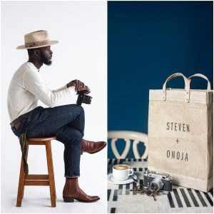 Menswear Tips We're Learning From Steven Onoja - Lysa Magazine