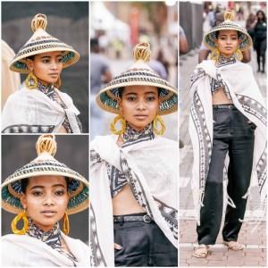 Photographer Cedric Nzaka At Afropunk Joburg 2018 - Lysa Magazine everyday people stories new years eve 2019