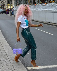 Next Level Street Style With Romeos Fashionfix - Lysa Magazine Style Profile Juliette Foxx - Lysa Africa Magazine