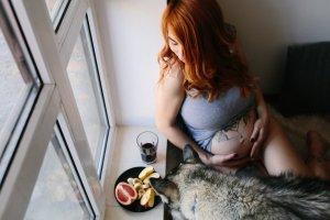 jak jeść w ciąży