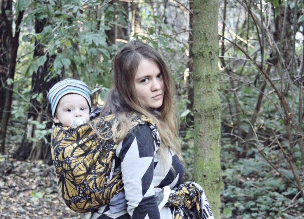 Pellicano Baby Little Monarch Golden