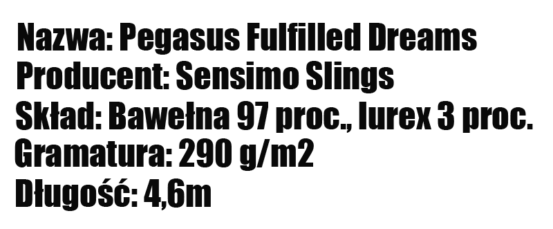 Sensimo Slings Pegasus Fulfilled Dreams