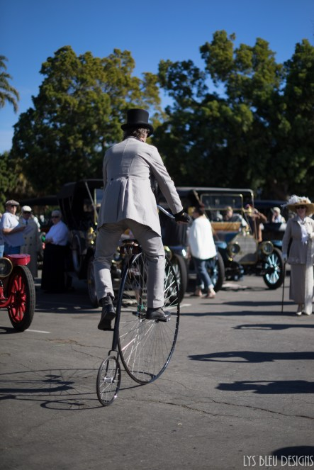 historical auto show san diego events