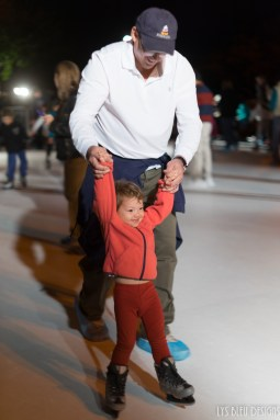 poway winter festival san diego ice skating events