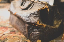 julian san diego county antique luggage