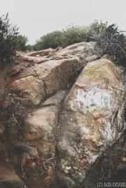 julian san diego county rocks