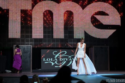 fashion show the model experience runway orange county