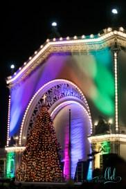 december nights balboa park san diego