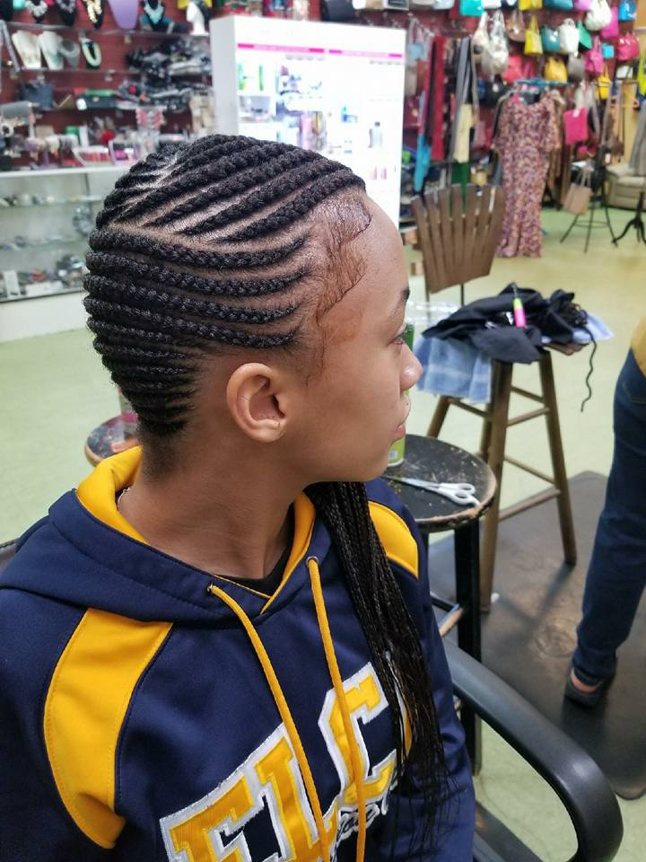 Ly S African Hair Braiding Specialize In Hair Braiding Locks
