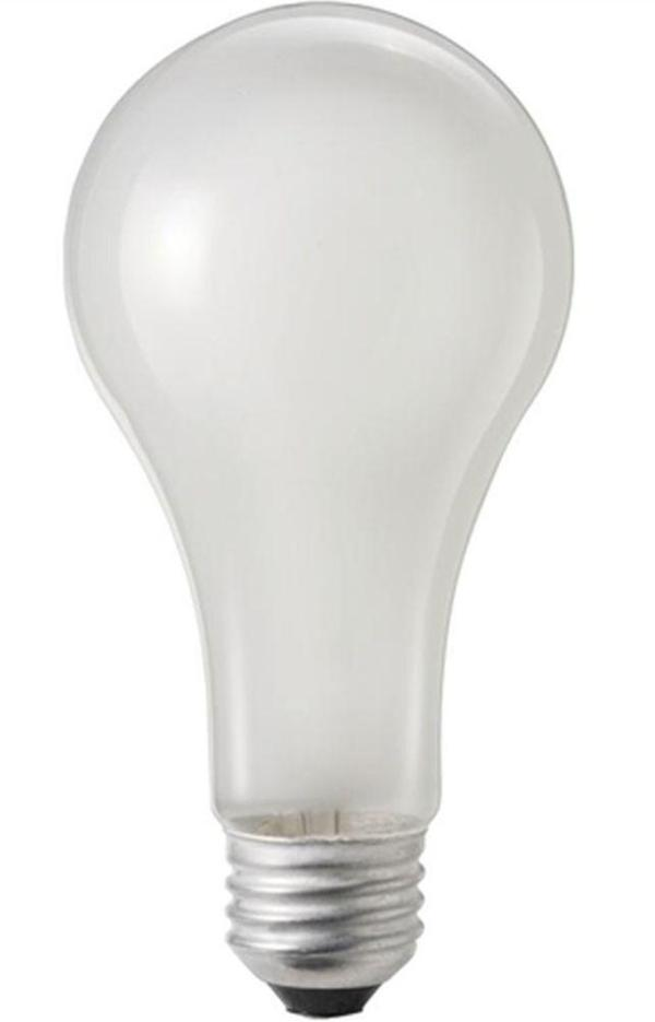 Philips Lamps 75A/RS/VS 120-130V 12PK