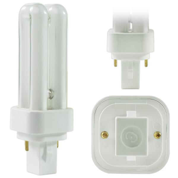 GE Lighting F13DBX23/827/ECO Case of 10