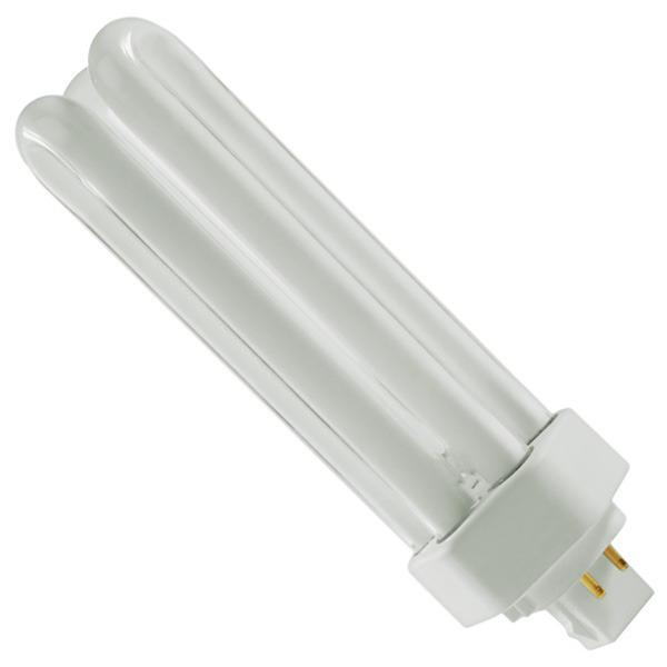 GE Lighting F26TBX/827/A/ECO Case of 10