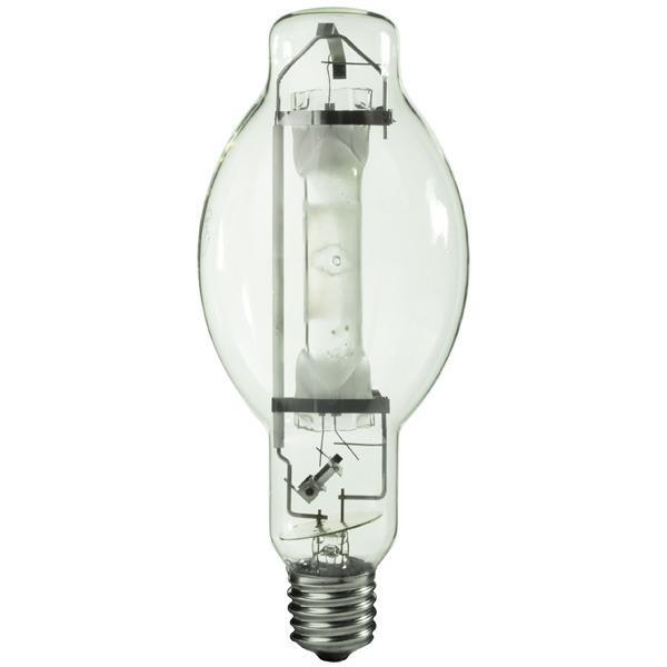 GE Lighting MVR1000/U/BT37 Metal Halide Lamp
