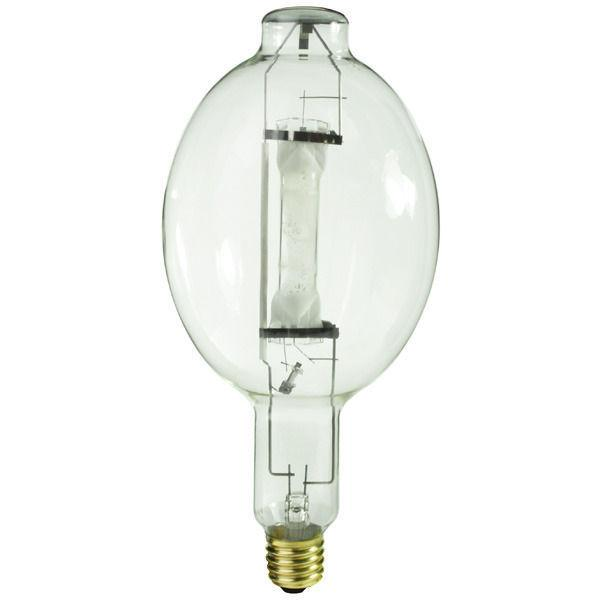 Philips Lamps MH1000/U Metal Halide Lamp