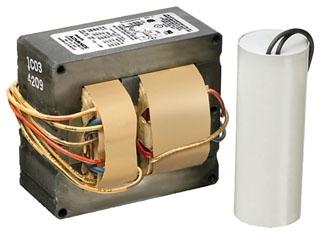 Advance 71A5540001D Metal Halide Ballast