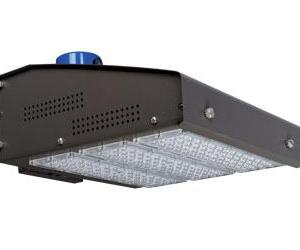 LED Parking Lot Fixture 150W