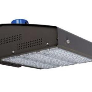 LED Parking Lot Fixture 240W w/ Photocontrol