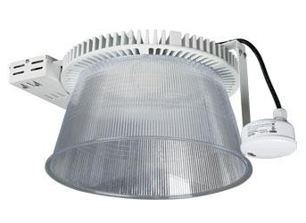 HIGHBAY PENDANT 80W 5000K PC DIFF